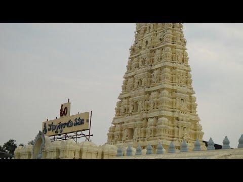 Sri Varasidhi Vinayaka Swamy Temple - Kanipakam