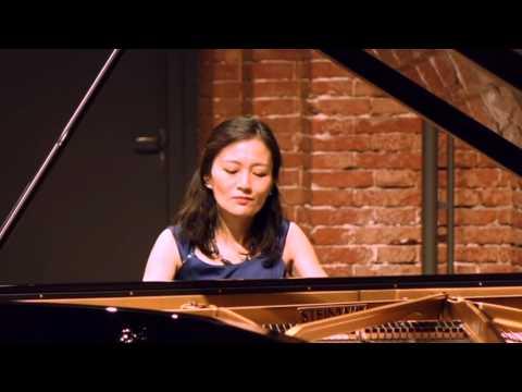 Miku Nishimoto-Neubert, Piano - Ravel, Le tombeau de Couperin