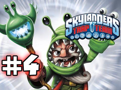 Chompy Mage Skylanders