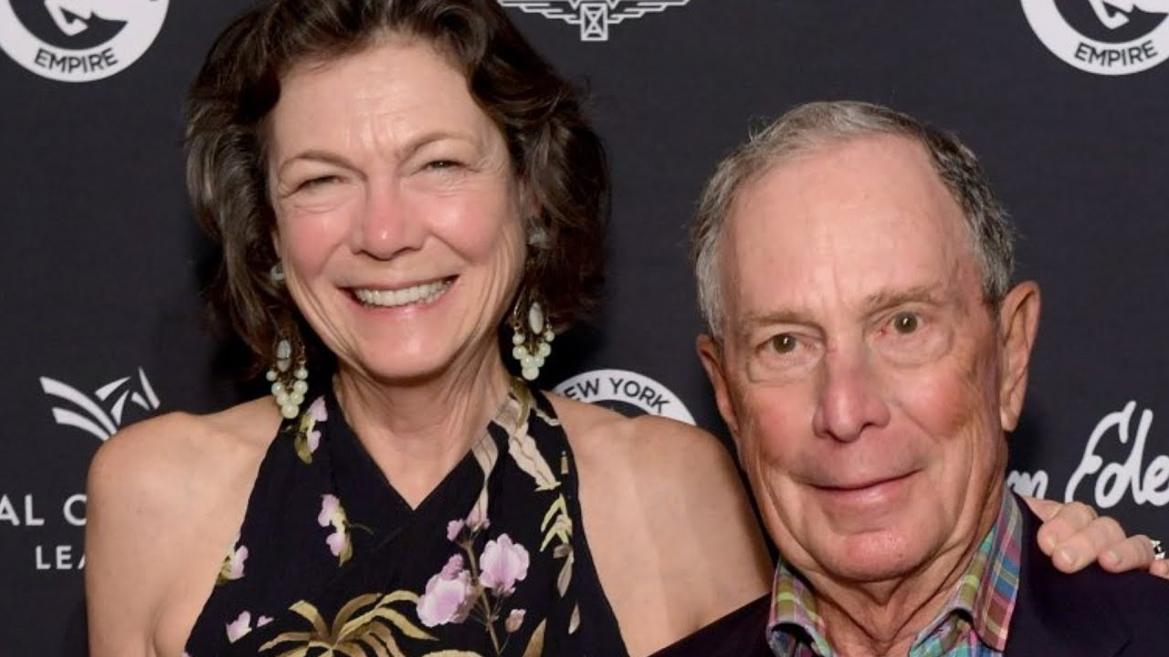 The Untold Truth Of Mike Bloomberg's Girlfriend Diana Taylor