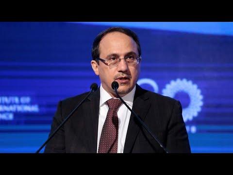 Saudi Arabia Removes Central Bank Governor