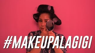 Make Up buat ke Mall #MakeUpAlaGigi