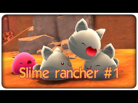 Slime rancher | Pucciosità over 9000 - ep. 01 [ITA]