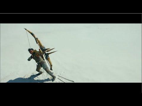 Monster Hunter | Clip Bait | 28 de fevereiro nos cinemas