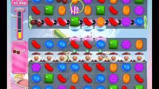 candy crush saga level - 879  (No Booster)
