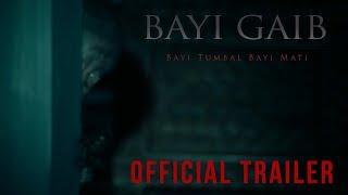 Bayi Gaib: Bayi Tumbal Bayi Mati - Official Trailer (Ads Version)