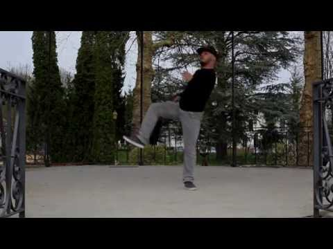 Session Smoothie / Popping 2013 / Delbo