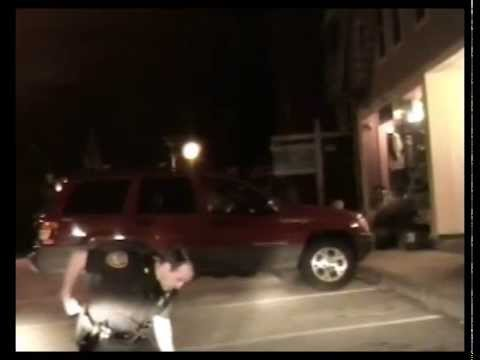 Police Brutality in Maine - Watch it all.