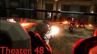 Marvel Spider-Man - Theater 48