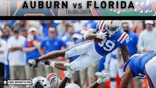 Auburn vs Florida Breakdown: Gators Take Down The Tigers In The Swap | CBS Sports HQ