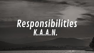 Watch Kaan Responsibilities video