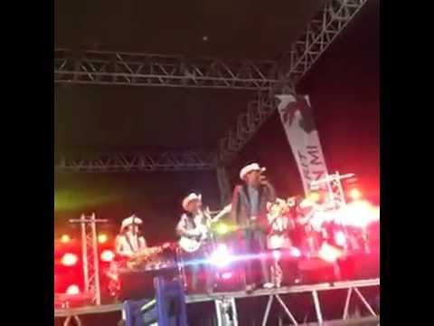 Vaqueros Musical Feria de Nayarit 2016 Pico Rivera Sports Arena