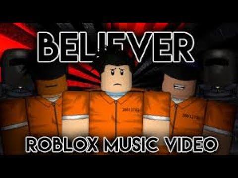 believer roblox music id