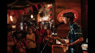 Stella Donnelly wins over new fans at SXSW