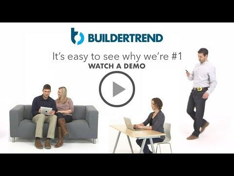 Buildertrend - One Construction App
