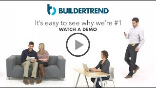 Buildertrend - One Construction App