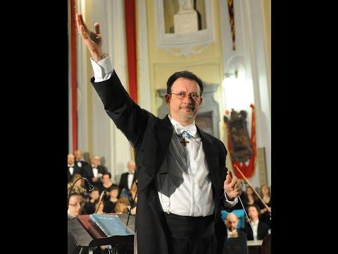 F. Schubert MESSA in sol magg. D167 BENAGLIA/ACAM/Ars Nova/Vallongina/S.Lorenzo e Sebastiano
