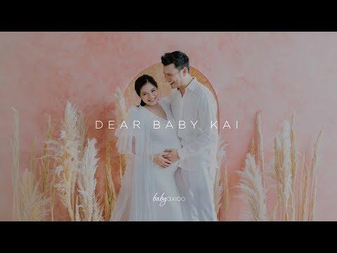 "BabyAXIOO | ""Dear Baby Kai"" - Maternity Of Titi Kamal"