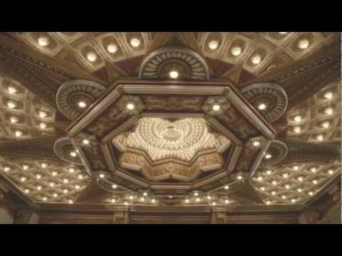 Pantages Theatre 2012-2013 Season Trailer