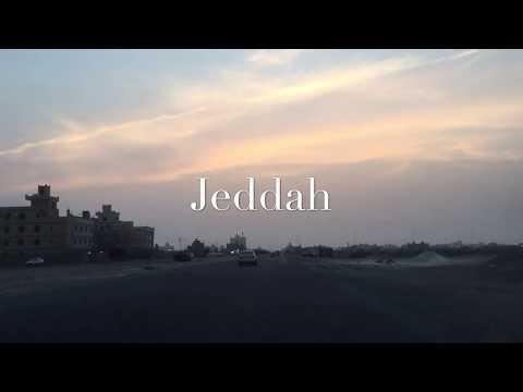 Traveling to Saudi Arabia