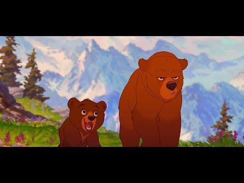 Brother Bear, Tierra De Osos, en marcha estoy, 2003 1080p BluRay x264 from YouTube · Duration:  3 minutes 39 seconds