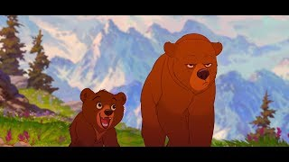 Brother Bear, Tierra De Osos, en marcha estoy, 2003 1080p BluRay x264