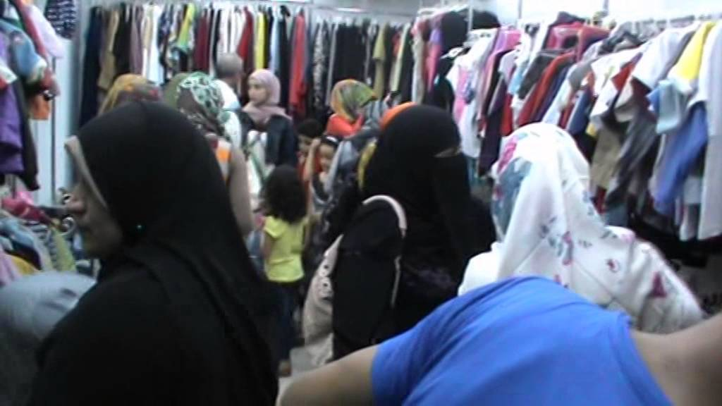 b3633837e افتتاح محلات اوشين بالمحله الكبري بمول المصطفي احدث لعب اطفال ملابس رجالي  حريمي اطفالي