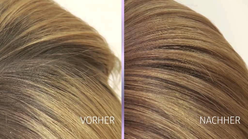 illumina haarfarbe