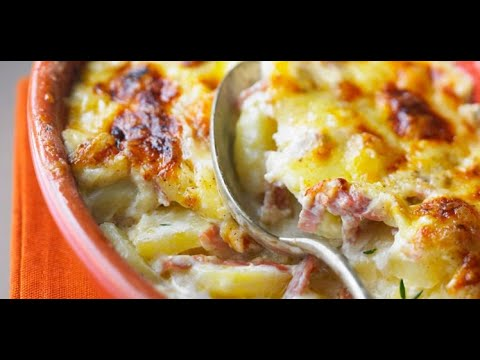 gratin-de-poulet-au-jambon-:-une-recette-authentique