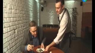Урок хороших манер в ресторане. Рубрика Цирлих-Манирлих!