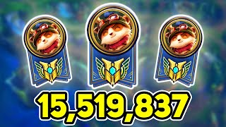 10 Minutes of UseĮess Information about League of Legends Pt.11!