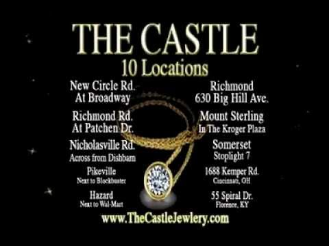 Castles jewelry pikeville