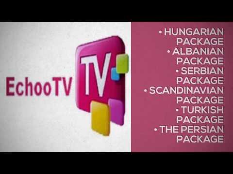 Echoo tv - YouTube