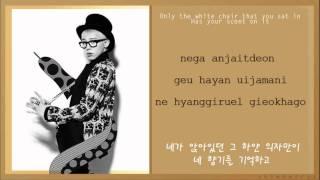 Big Bang - Cafe (Lyrics & English Translation) HD Mp3