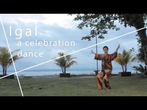 Igal (Celebration Dance) - Sama Tribe