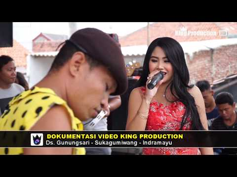 Demi Cinta - Anik Anik Arnika Jaya Live Tegalsari Tegal 30 Desember 2017