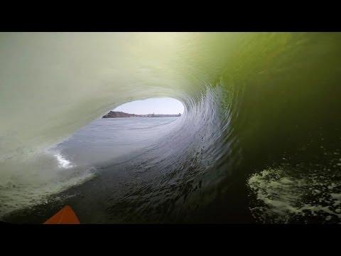 GoPro: Alex Gray - Africa - 02.28.17 - Surf