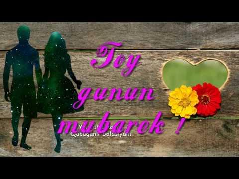 Toy Gunun Mubarek Toyun Il Donumune Aid Video Youtube