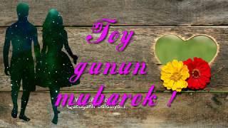 ✔  ToY  GüNüN  MüBaReK!!!   (toyun il donumune aid video)
