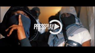 #KuKu Oboy - No Muzzle (Music Video) @Oboy_KuKu @itspressplayuk