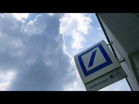 Breaking Down Deutsche Bank Earnings