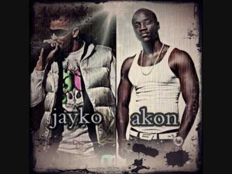 right now akon ft jayko