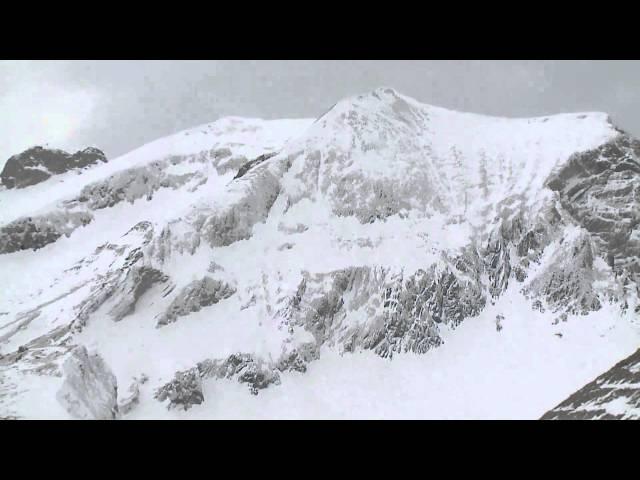 Expedition Denali Teil 1