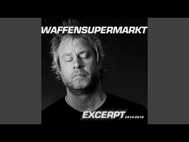 New Waffen Anthem (Original Mix)