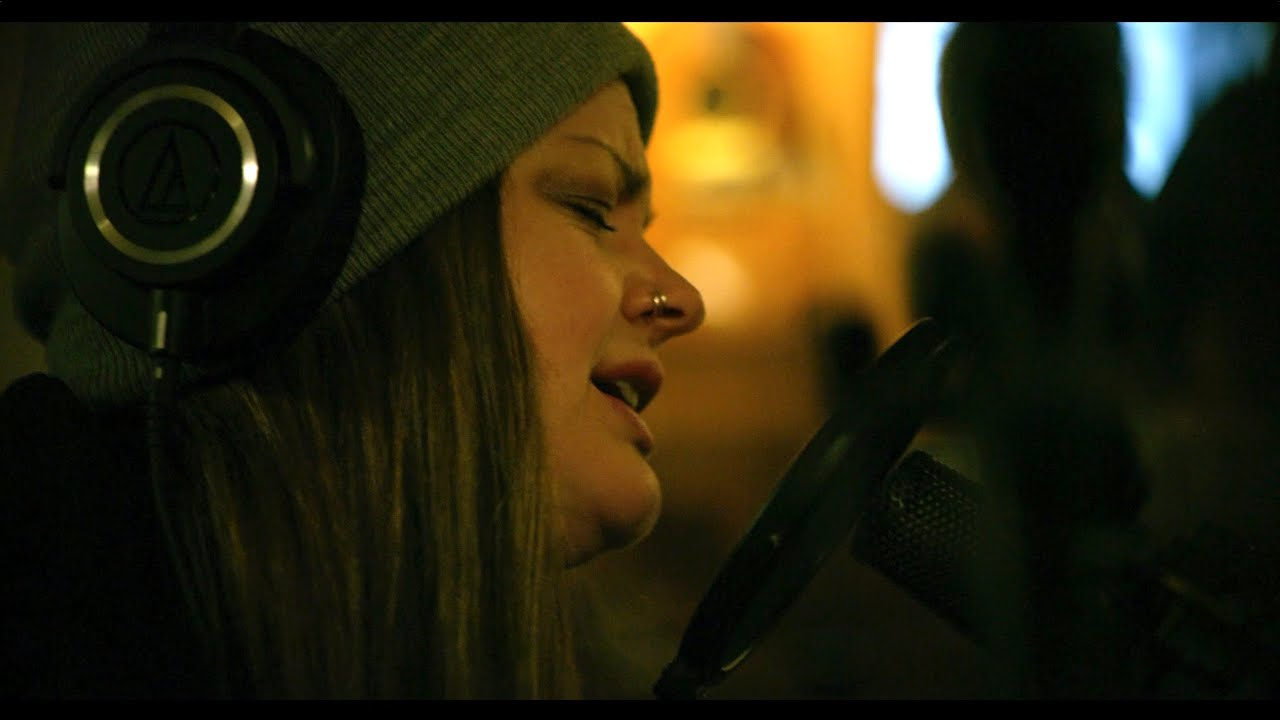 Music of the Day: Marianne Sveen - Before It Hit Me
