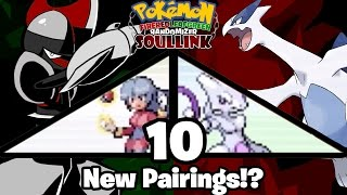 pokemon firered leafgreen randomizer soul link w thesilverslasher part 10 new parings