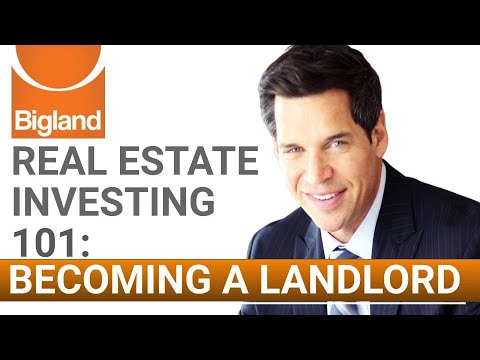 Becoming a Landlord. Vancouver Real Estate Investing 101