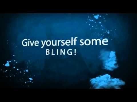 Jewelry Junkie ~ Give yourself some BLING!