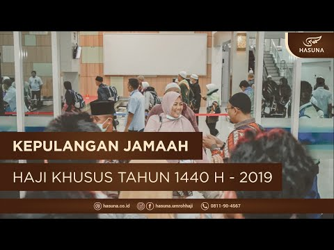 KOMPAS.TV - Kementerian Agama memutuskan untuk membatalkan pemberangkatan jemaah calon haji Indonesi.