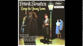 "Frank Sinatra - Songs For Young Lovers [10"" Vinyl - Record Store Day 2015]"